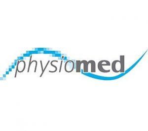Rehasport Eislingen - physiomed - logo