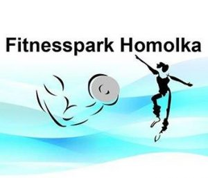 Rehasport Ellwangen im Umkreis Aalen - Anbieter Fitnesspark Homolka - Logo