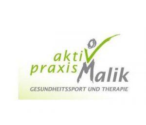 Rehasport Esslingen am Neckar Anbieter Aktivpraxis Malik - Logo