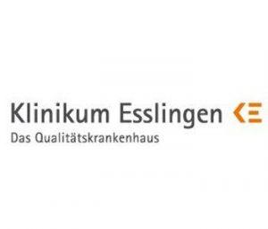 Rehasport Esslingen am Neckar - bei Herrn Niepel im Klinikum Esslingen - Logo