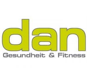 Rehasport Gammertingen Anbieter Dan Gesundheit und Fitness - Logo