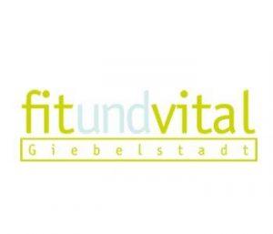 Rehasport Giebelstadt - Anbieter Fit und Vital - Logo