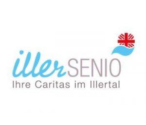 Rehasport Illertissen Anbieter Caritas Zentrum Illertissen - Rehasport im Pflegeheim - Logo