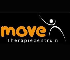 Rehasport Kirchheim am Neckar Anbieter Move Medizinisches Therapiezentrum - Logo