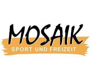 Rehasport Lauenburg - Anbieter Mosaik Sport und Freizeit - Logo