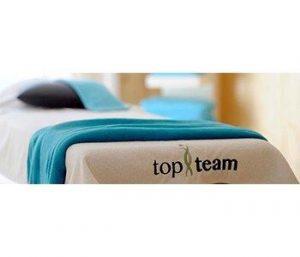 Rehasport Ludwigsburg bei Stuttgart - Anbieter Praxis Top Team - Logo