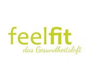 Rehasport Mainz - Anbieter Feelfit - Logo