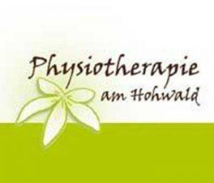 Rehasport am Standort - Neustadt in Sachsen - Logo Anbieter Physiotherapie am Hohwald