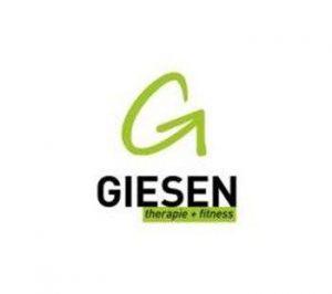 Rehasport am Standort Pappenheim - Anbieter Gesundheitszentrum Giesen- Logo