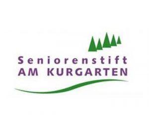 Rehasport im Alten- und Pflegeheim in Pfalzgrafenweiler in der Einrichtung Seniorenstift am Kurgarten - Logo