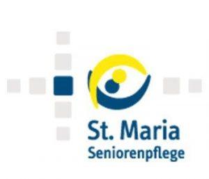 Rehasport im Seniorenpflegeheim St.Maria 89165 Dietenheim - Logo