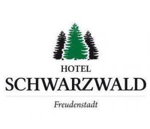 Rehasport in Freudenstadt - Hotel Schwarzwald - Logo
