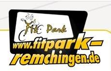 Rehasport in Wilferdingen - Anbieter Arena Fit Park - Logo