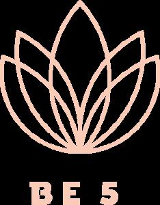 Logo Be5 - Fitness