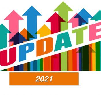 2021 Neuerungen im Rehasport