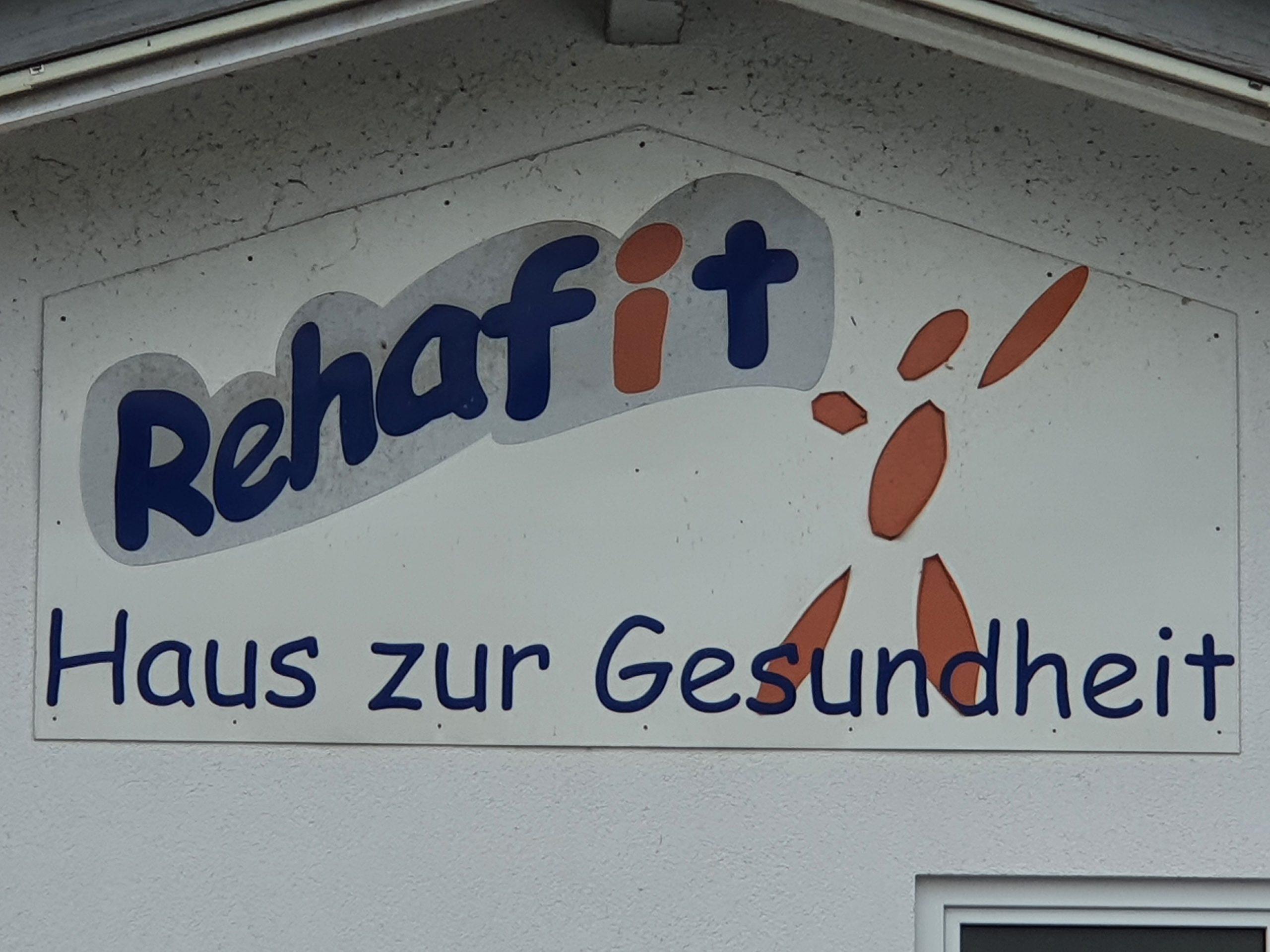 Standort - Ammerbuch Altingen Rehafit
