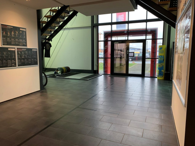 Standort - Crossfit Bad Kreuznach