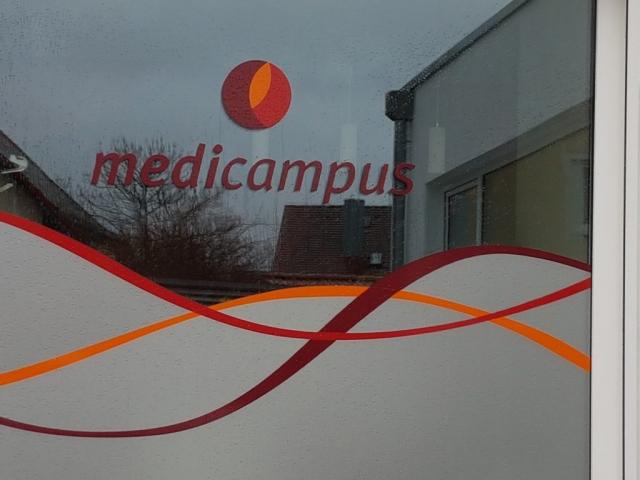 Standort - Crailsheim - medicampus