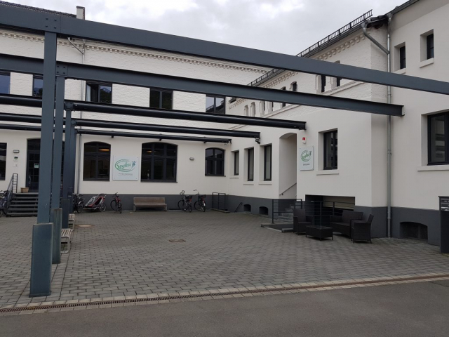 Standort - Bonn - Kurfürsten Gesundheitszentrum Soyka
