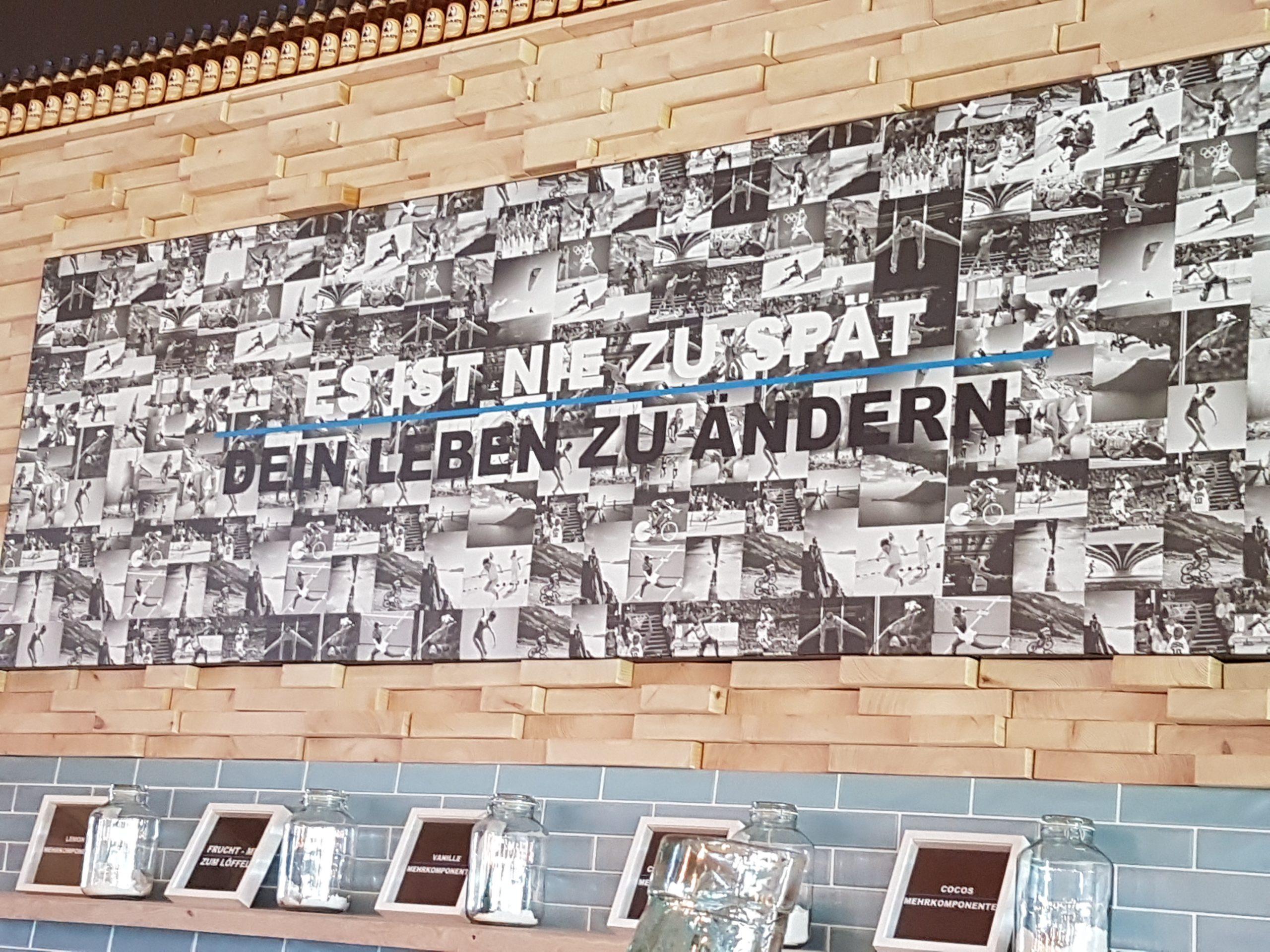 Standort - Markt Erlbach - Kraftwerk Sport-Arena