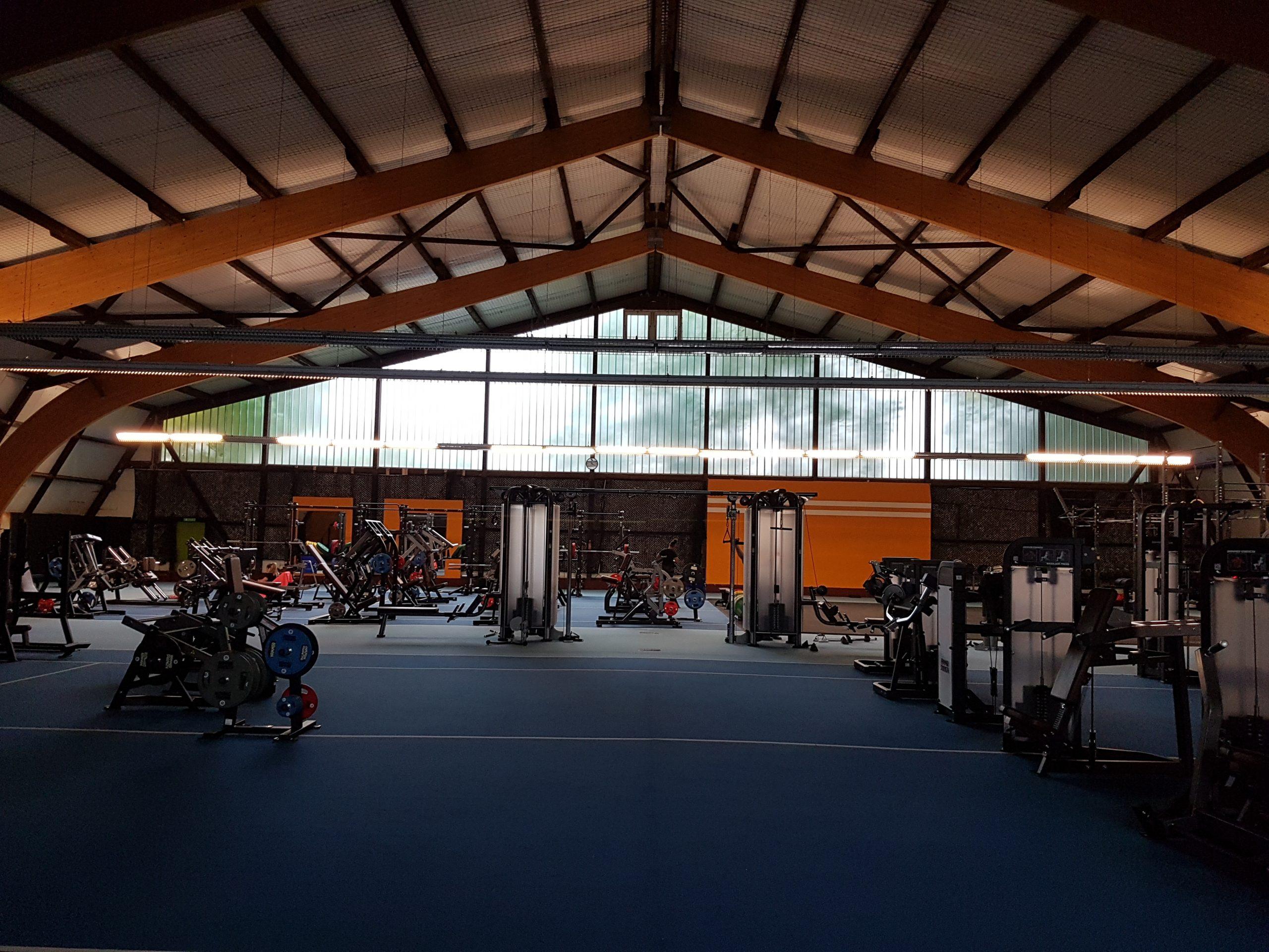 Standort - Landstuhl - Health Athletics Sports Club