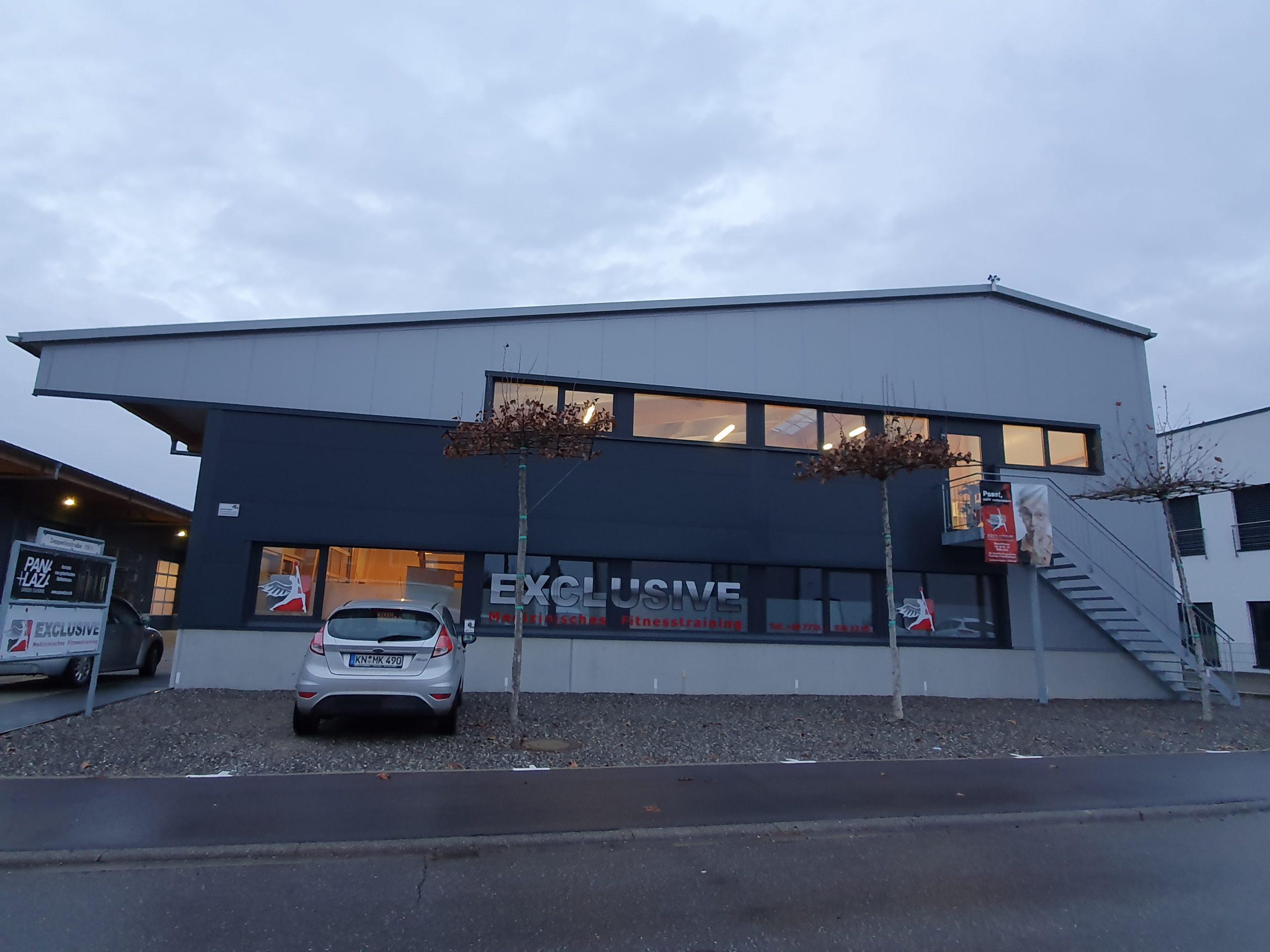 Standort - Gottmadingen - Exclusive Gottmadingen