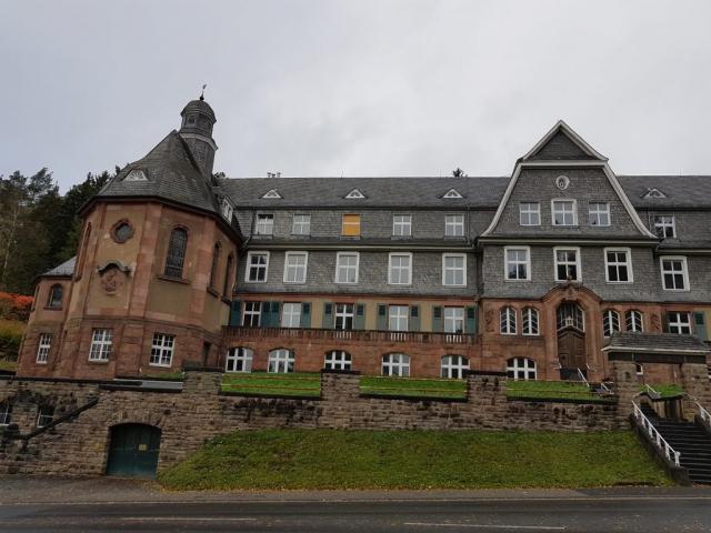Standort - Nettersheim - PRO SANUM