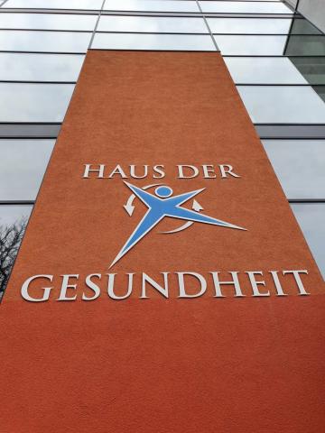 Standort - Stuttgart-Feuerbach - rehamed