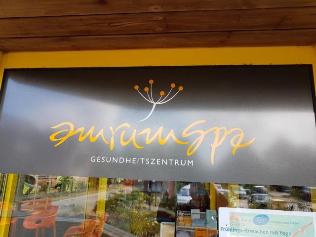 Standort - Wittdün auf Amrum - Amrumspa