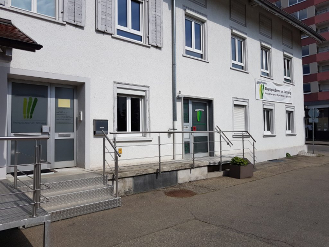 Standort - Tettnang - TherapieZentrum Tettnang