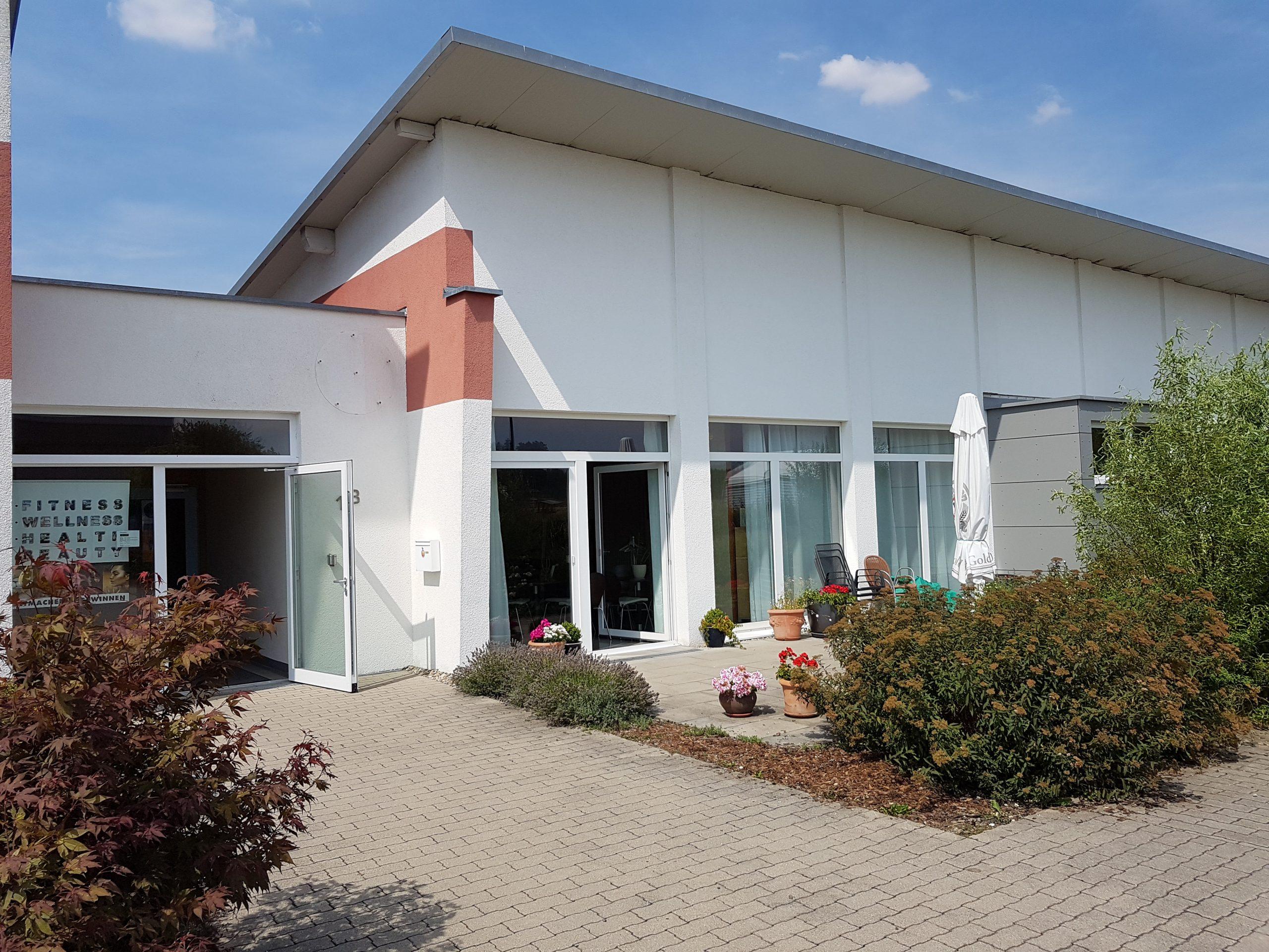 Standort - Schwendi - TWINSBODYGYM