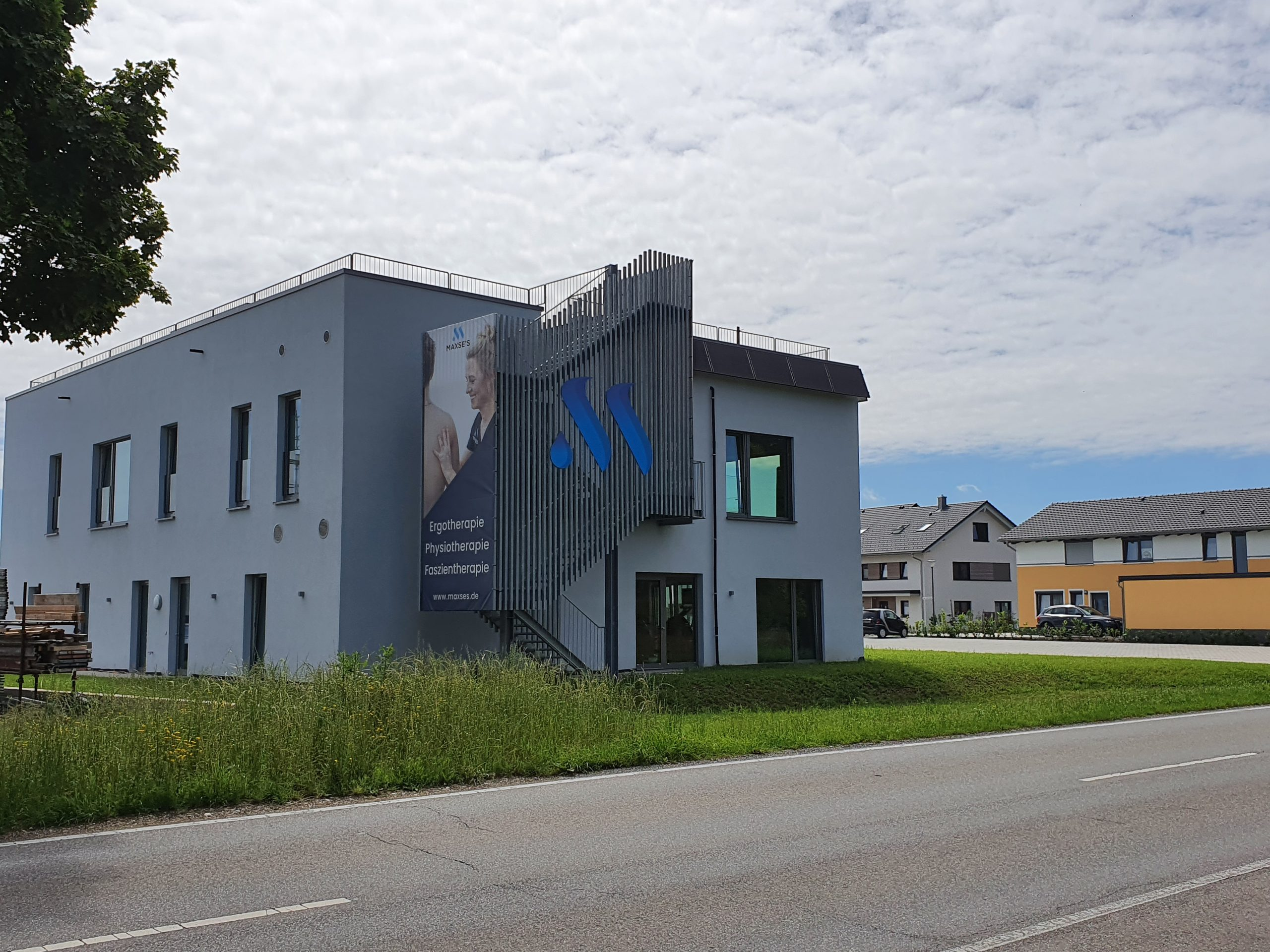 Standort - Kisslegg - Maxse's