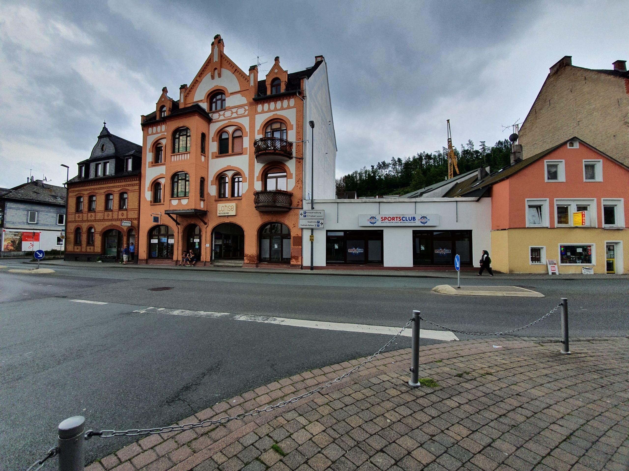 Standort - Bad Schwalbach Sportsclub