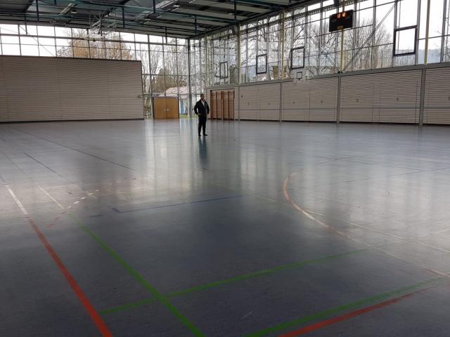 Standort – Physio Blankenhagen