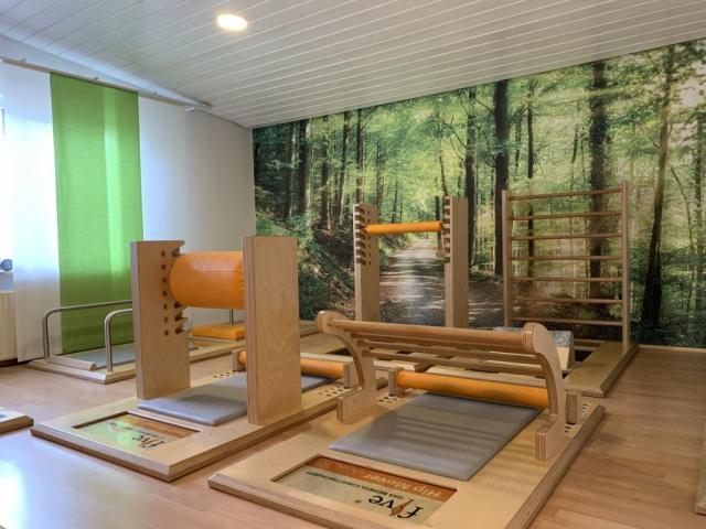 Standort - Gomaringen - Impuls Fitnessclubs