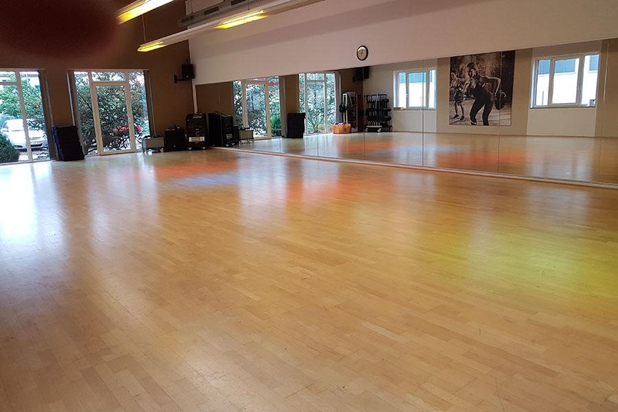 Standort - Kitzingen - Life Fitness Club