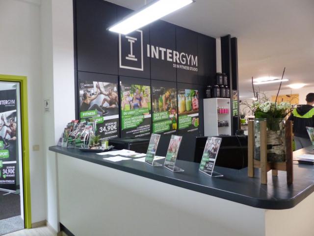 Standort - Neckartenzlingen - Intergym