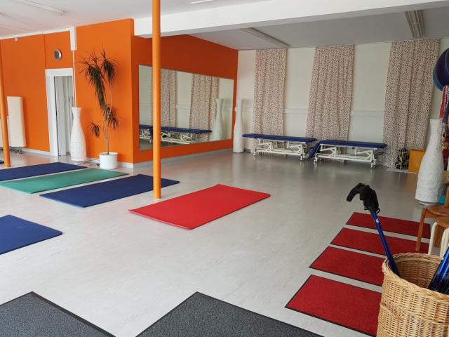 Standort - Leitgeb Physiotherapie