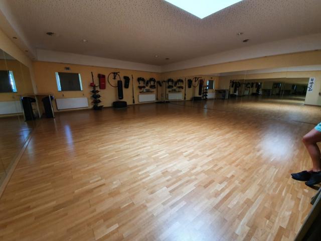Standort - A2S Studio – Fitnessstudio Koblenz