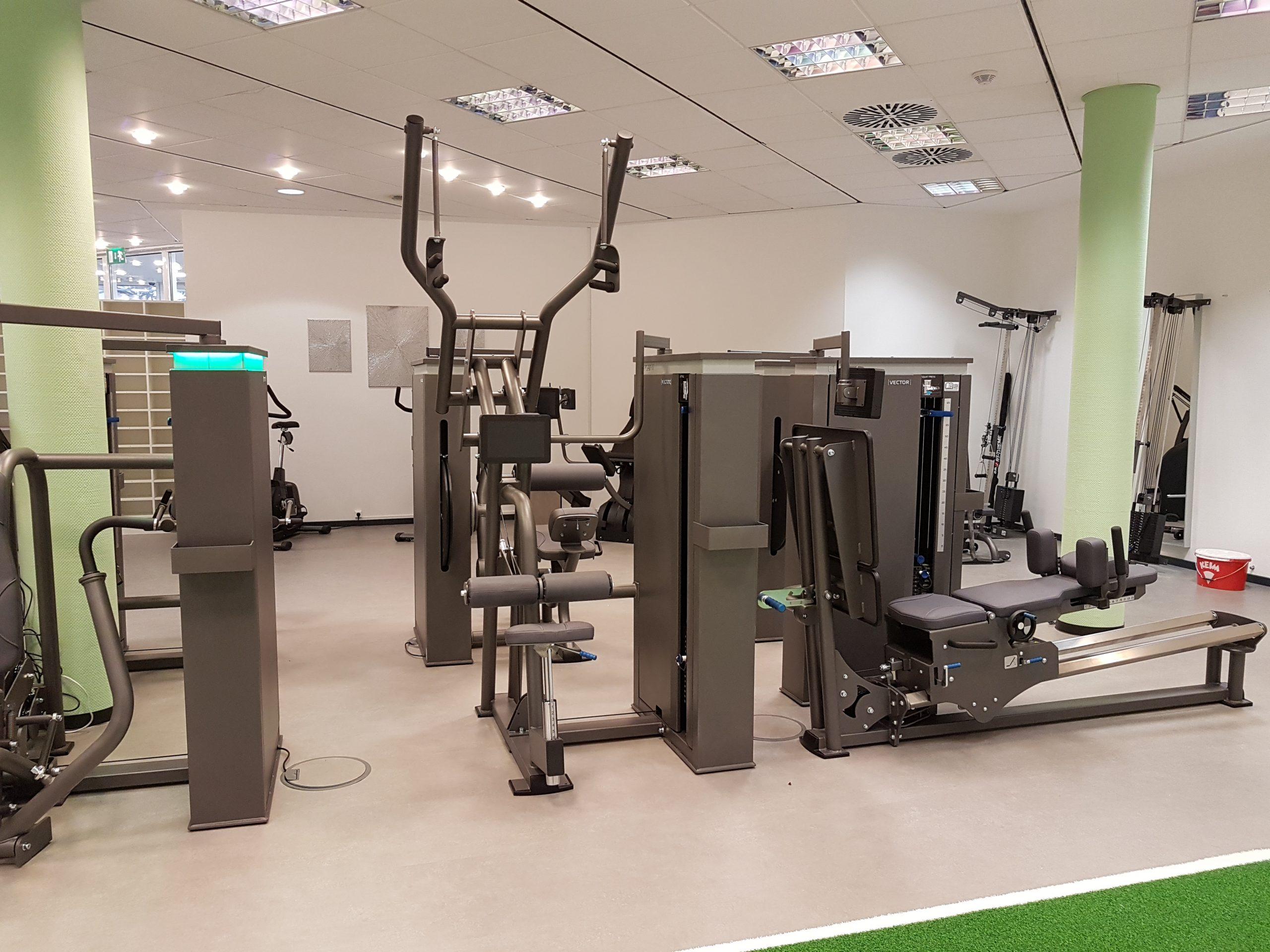 Standort - Physiotherapie Centrum Fritzsche