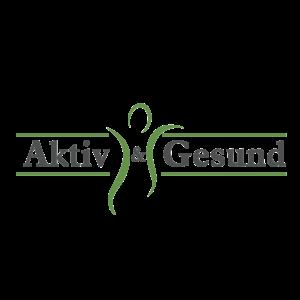 Logo Fitnessstudio Aktiv & Gesund Mainz-Finthen