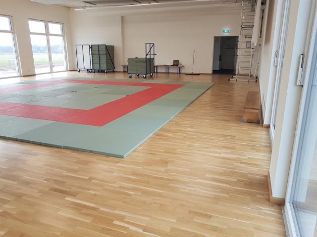 Standort in Neustadt an der Weinstraße - Dein Körper Physiotherapie
