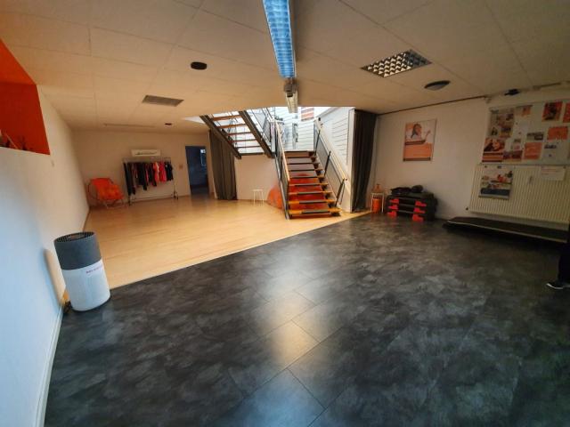 Rehasport in Renningen - LadyCircle Fitness