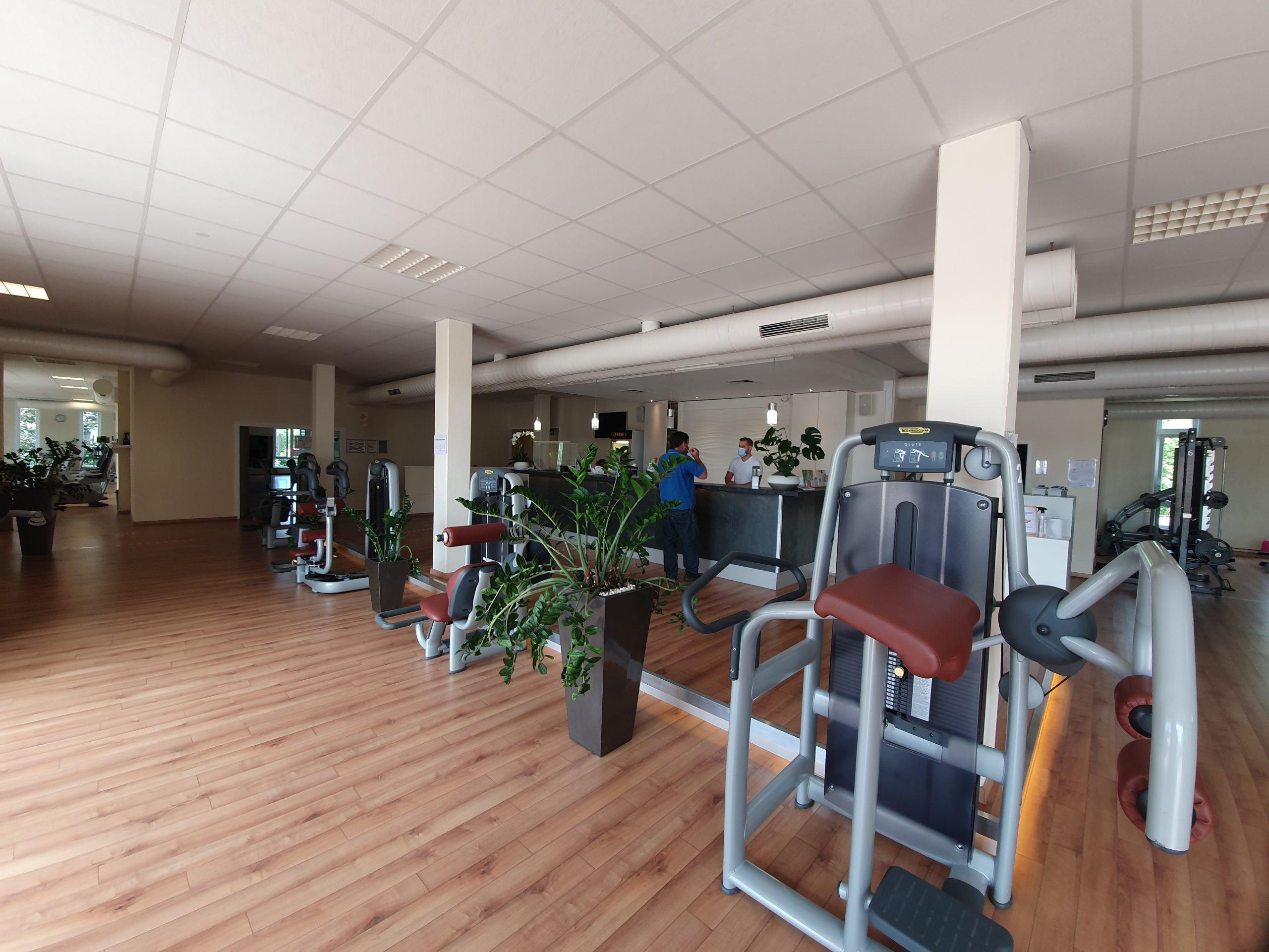Standort Wolfratshausen - Aktiv & Relax