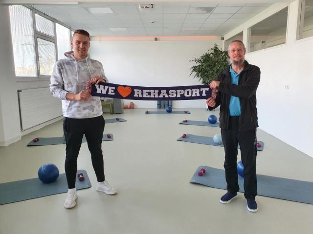 Rehasport in Schwäbisch Hall - Reha for Fitness