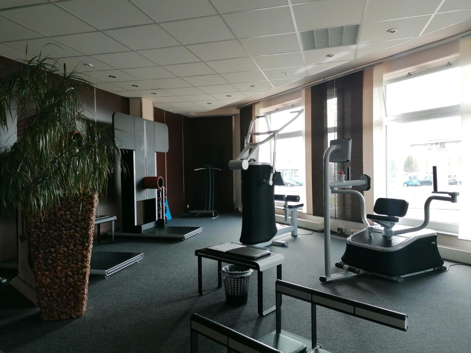 Standort - Sonneberg - Fit 2 Move