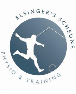 Logo Elsinger`s Scheune
