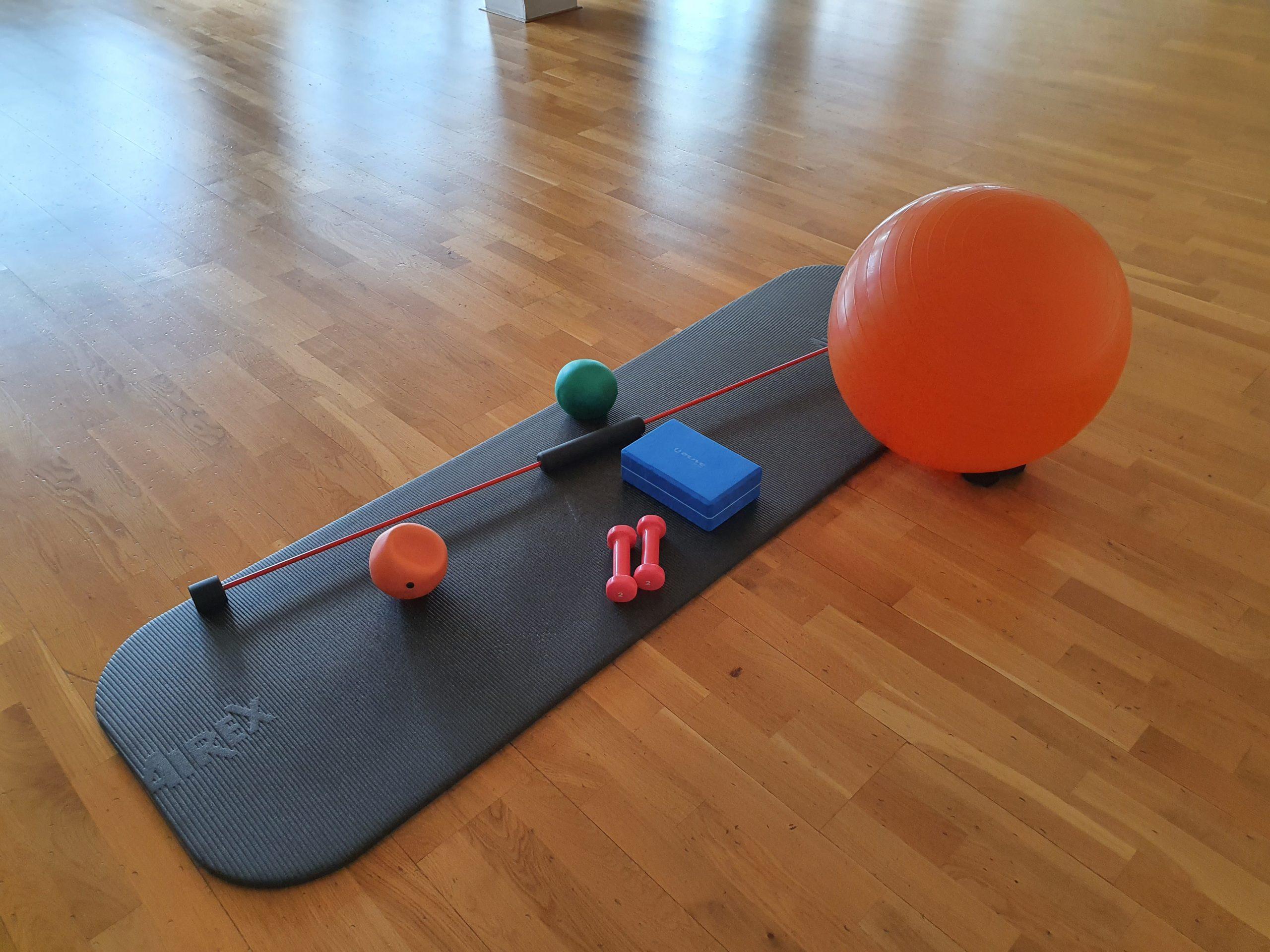 Rehasport in Waldkirch – City Fitness Waldkirch