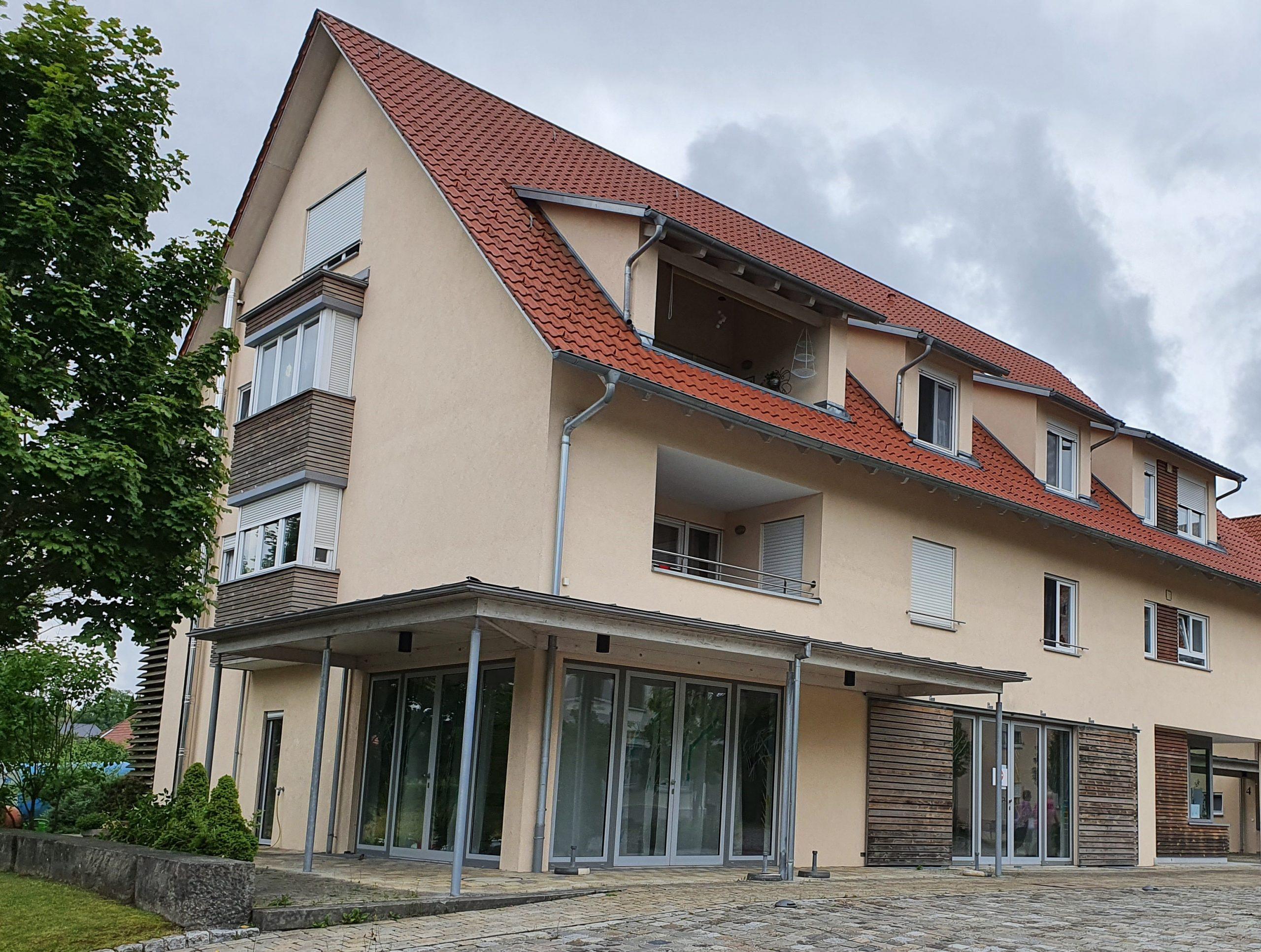 Rehasport in Oberteuringen - Einfach Fit