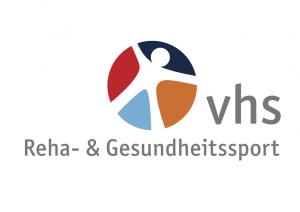 Rehasport Logo vhs Balingen